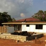 Eco Homes Ghana
